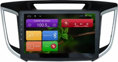 Автомагнитола RedPower 31025 R IPS DSP ANDROID 7